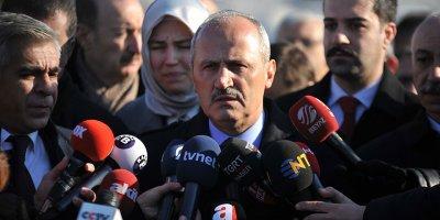 Bakan Turan açıkladı: 9 ölü 47 yaralı