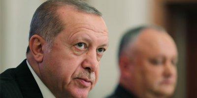Erdoğan, ses kayıtlarında prensin en yakınları var