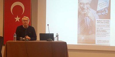 Murat Yetkin siyasetin görünmeyen yüzünü anlattı