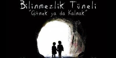 Türk Kızılayı Ankara Şubesi empati çadır etkinliği düzenliyor