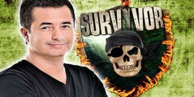 Survivor 2019' un ilk bomba transferi açıklandı