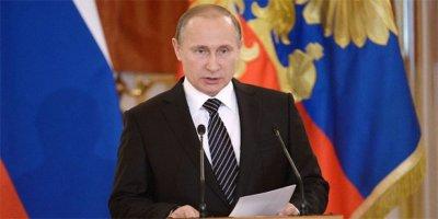 Putin'den flaş Amerika açıklaması