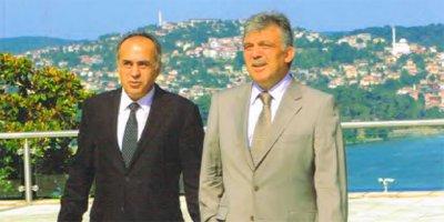 Ahmet Sever'e terör soruşturması