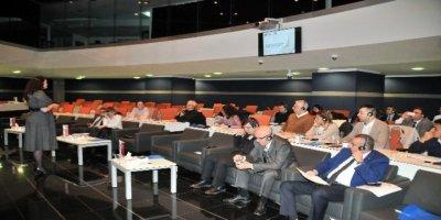 Türk Sanayicisi Nükleer Tedarikçi Olma Yolunda