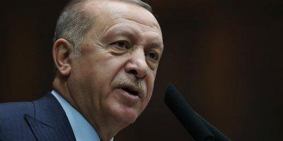 Cumhurbaşkanı Erdoğan'dan müjde üzerine müjde