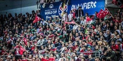Ankara seyircisi Avrupa'nın zirvesinde