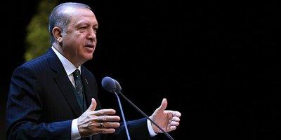 Cumhurbaşkanı Erdoğan BM'yi yerden yere vurdu