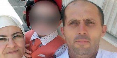 İzmir'de eniştesini ve kız kardeşini silahla öldürdü