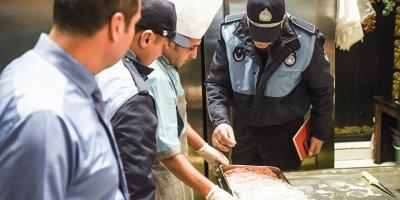 Ankara'da yılbaşı denetimleri sıklaştı