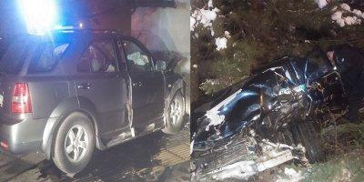 Başkent'te iki ayrı trafik kazası