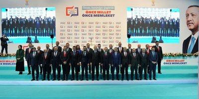 Ankara'da hizmet yarışı başlıyor