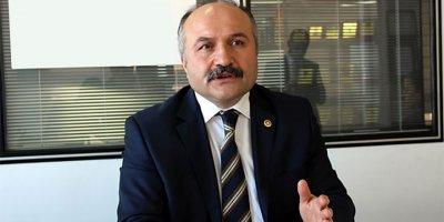 MHP'den Erhan Usta'ya kesin ihraç talebi