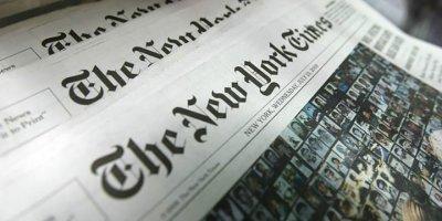 New York Times : Türk milyonerler ülkeyi terk ediyor
