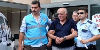 Hakan Şükür'ün babasının iddianamesi kabul edildi