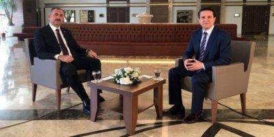 Adalet Bakanı'ndan Gülen açıklaması