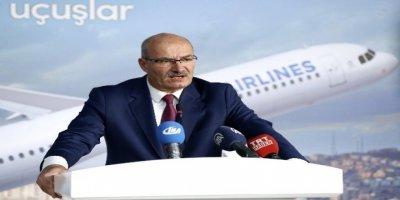 Esenboğa'dan yurt dışına direkt uçuşlar artıyor