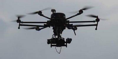 Ağrı ilimizde drone uçurmak yasaklandı