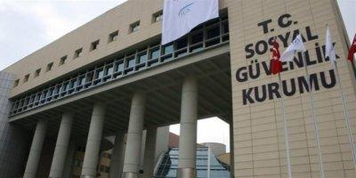 KDK'dan SGK'ya tavsiye kararı