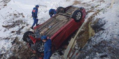 Türkiye'yi yasa boğan kaza! 8 kişi hayatını kaybetti