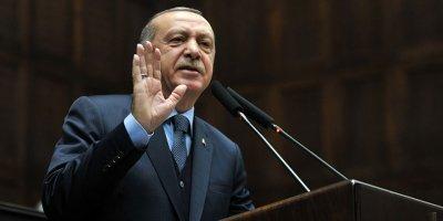 Cumhurbaşkanı Erdoğan'dan kredi kartı borcu olanlara müjde