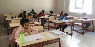 Bilnet Okulları bursluluk sınavı 12 Ocak'ta