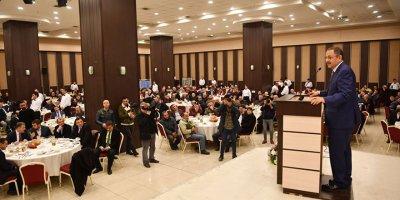 Ankara Belediye Başkan Adayları Başkent turuna çıktı