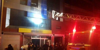 Ankara Siteler'de yangın: 5 ölü, 8 yaralı