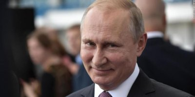 Rusya Devlet Başkanı Putin'in Alina Kabaeva ile Evleneceği Söyleniyor
