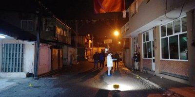 İzmir'de kadın cinayeti