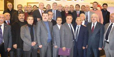 Hacı Derviş Kaplan: Hizmete talibim