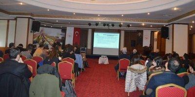 İş hijyeni müfredat hazırlama semineri gerçekleştirildi