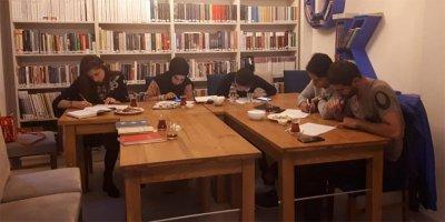 Okuyan ve yazan gençler ödüllendirilecek