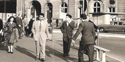 Ankara Üniversitesi'nden Prof. Dr. Sedat Veyis Örnek için ilk sanal belgelik