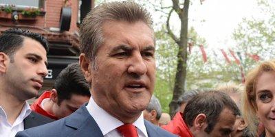 Mustafa Sarıgül'den flaş karar