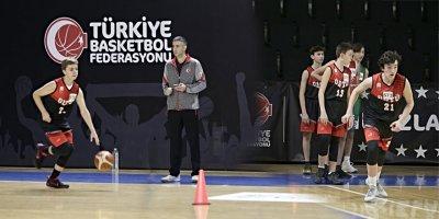 Ankaralı genç yetenekler yarıştı