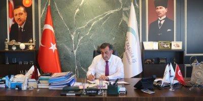 Mustafa Toruntay: Kadro alamayan işçilerimiz için çalışmalarımız devam ediyor
