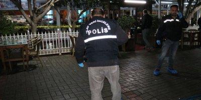 AK Parti'li başkan adayına menfur saldırı
