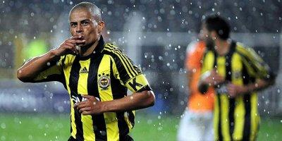 İşte Alex'in Fenerbahçe'ye önerdiği isim