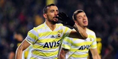 Fenerbahçe'de 3 puan hasreti sona erdi
