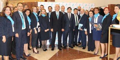 Öztatar: Türk insanı uzlaşmaya uygun