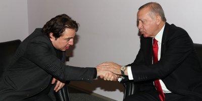 Cumhurbaşkanı Erdoğan'dan Fazıl Say açıklaması