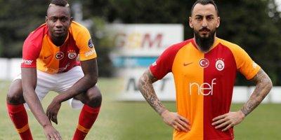 Galatasaray daha da güçlendi