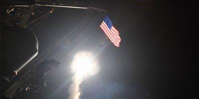 ABD,  Orta Menzilli Nükleer Silahlar Anlaşması'nı askıya aldı