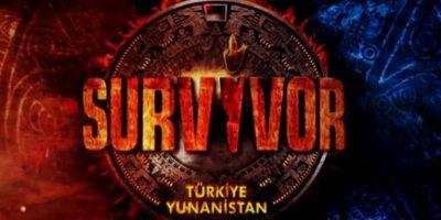 Survivor'ın yeni sunucusu belli oldu