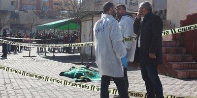 Gaziantep'te damat dehşet saçtı: 4 ölü, 1 yaralı