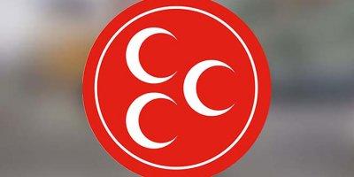 MHP'nin 32 belediye başkan adayı açıklandı