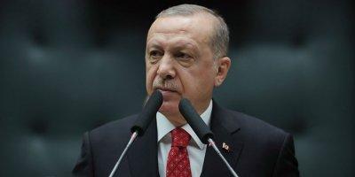 Cumhurbaşkanı Erdoğan'dan Münbiç'e operasyon sinyali