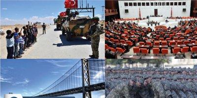 Türkiye'nin aklı 31 Mart seçimlerinde