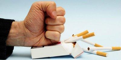 Sigarayı bıraktıracak altın öneriler