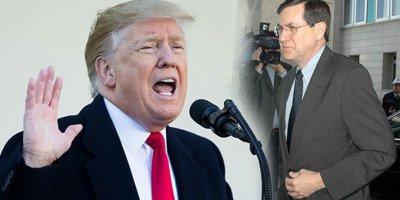 Trump, Türkiye Büyükelçisi olarak Satterfield'yi aday gösterdi
